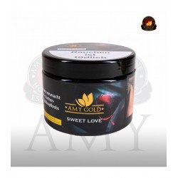Amy Gold Dose 200 g Sweet Love