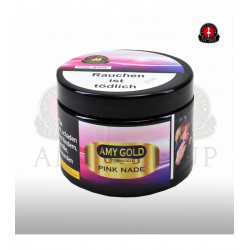 Amy Gold Dose 200 g Pink Nade