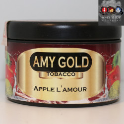Amy Gold Dose 200 g Apple L...