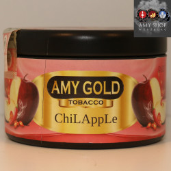 Amy Gold Dose 200 g ChiLAppLe