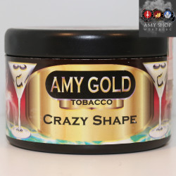 Amy Gold Dose 200 g Crazy...
